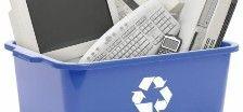 Reciclaje de RAEE 2